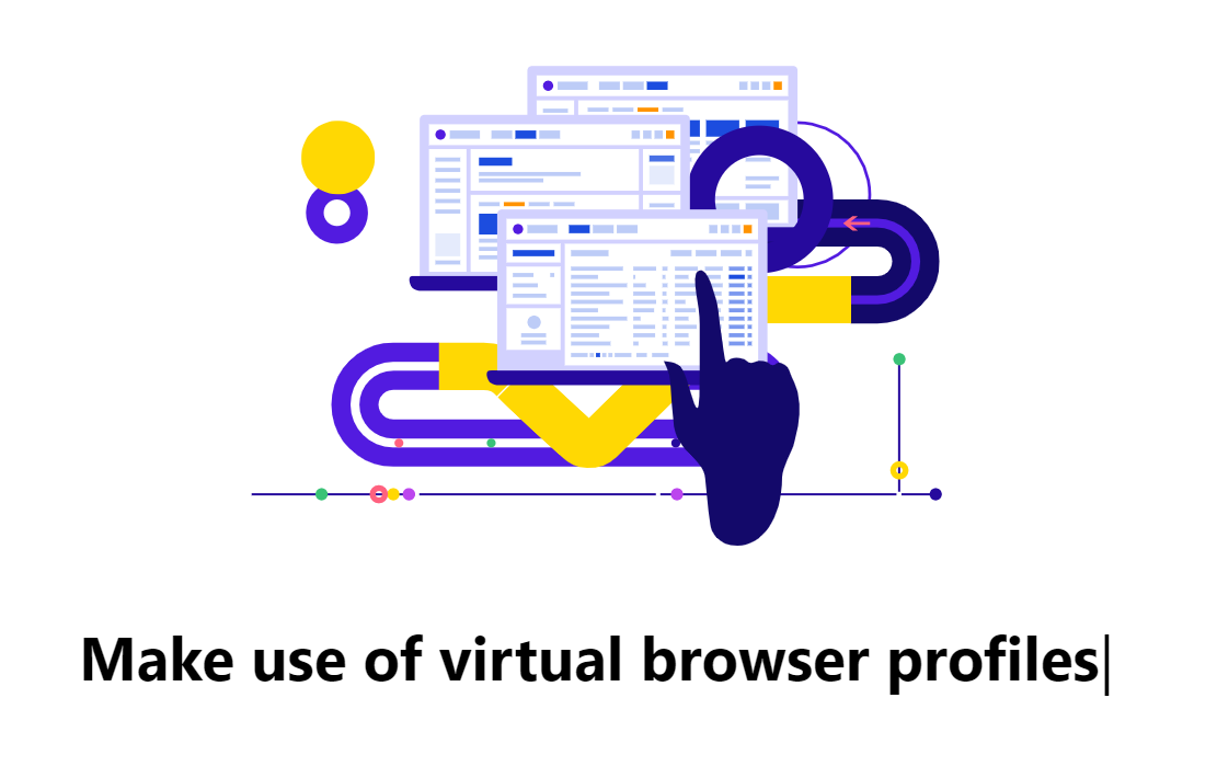 clonbrowser virtual browser