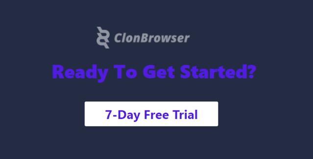 ClonBrowser