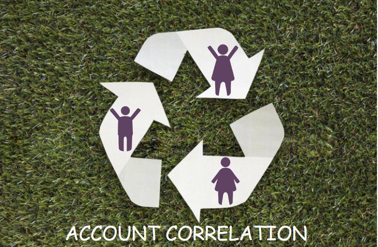 accountcorrelation