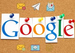 Google and Gmail